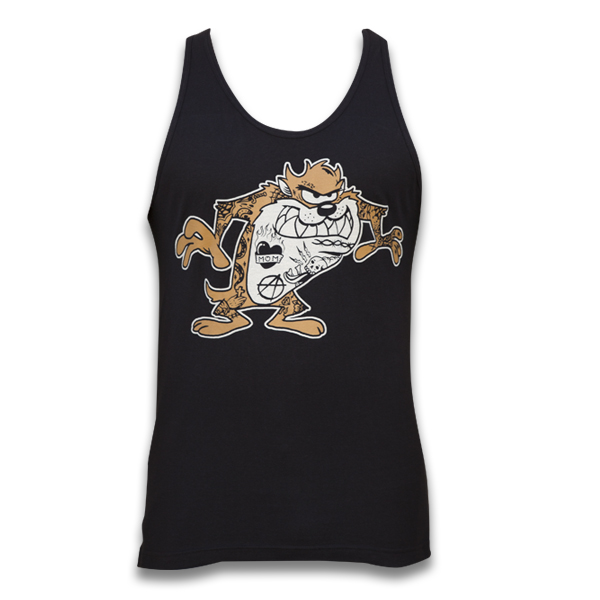 Mens Taz - Tank Top
