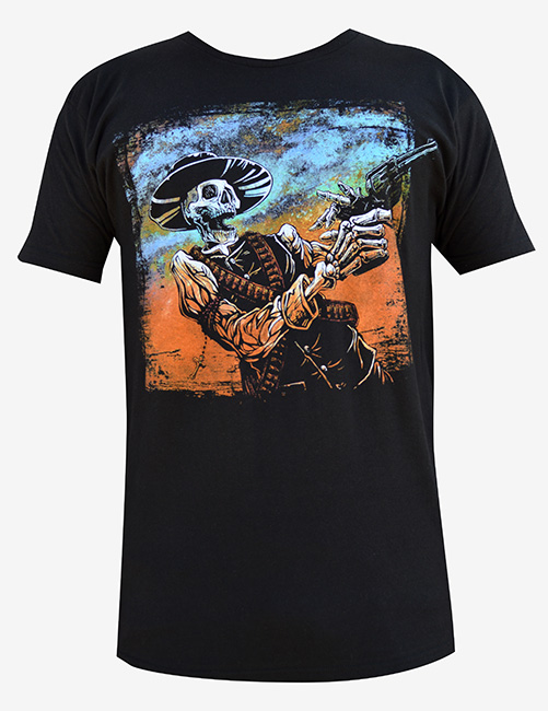 Mens The Reckoning Tee