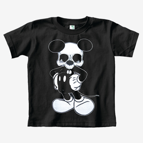 Kids Mikey Tee - Click Image to Close